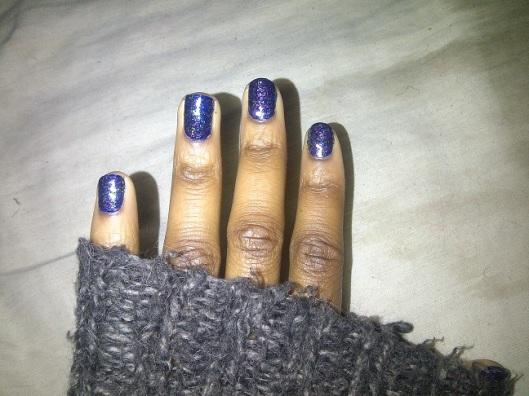 Five Favourites Thursday: New Nails