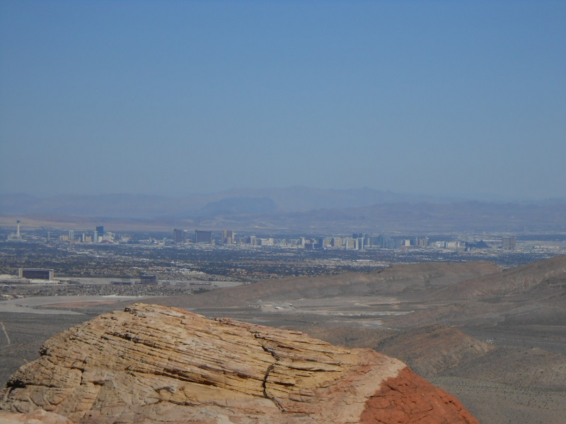 Vegas Pt III