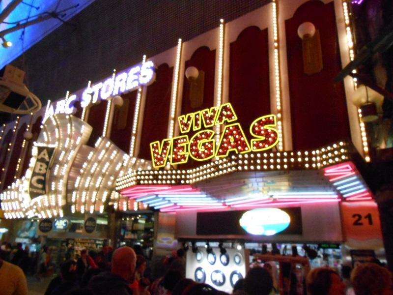 Vegas Pt IV