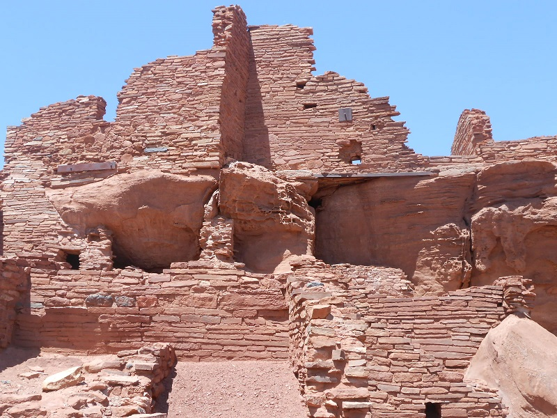 The Hopi Reservation and Native America