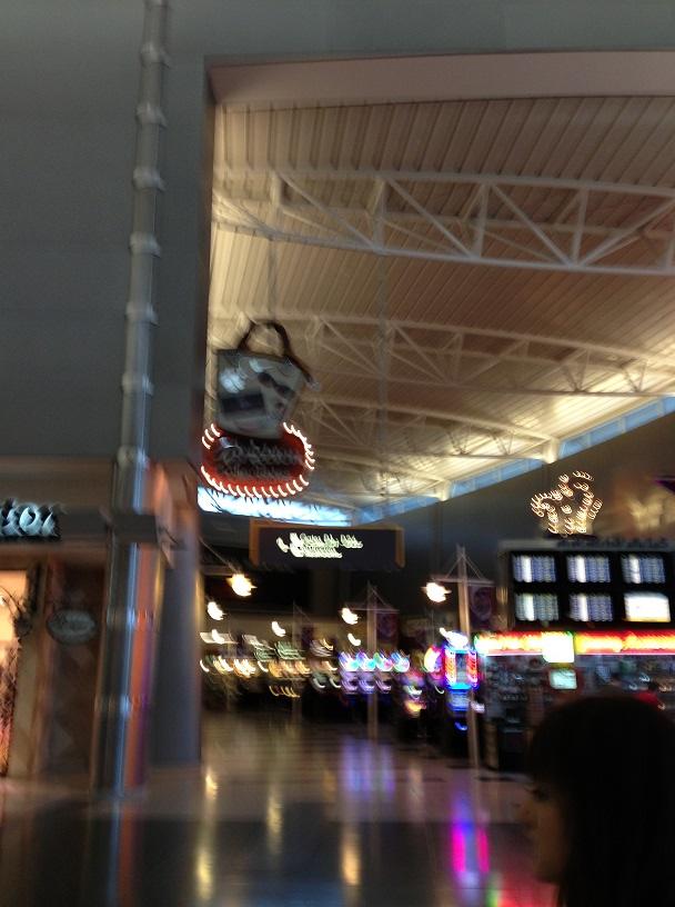 Vegas Pt I