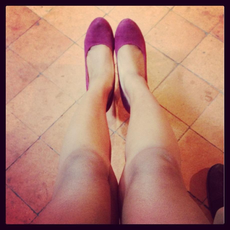 LEGS LEGS LEGS...