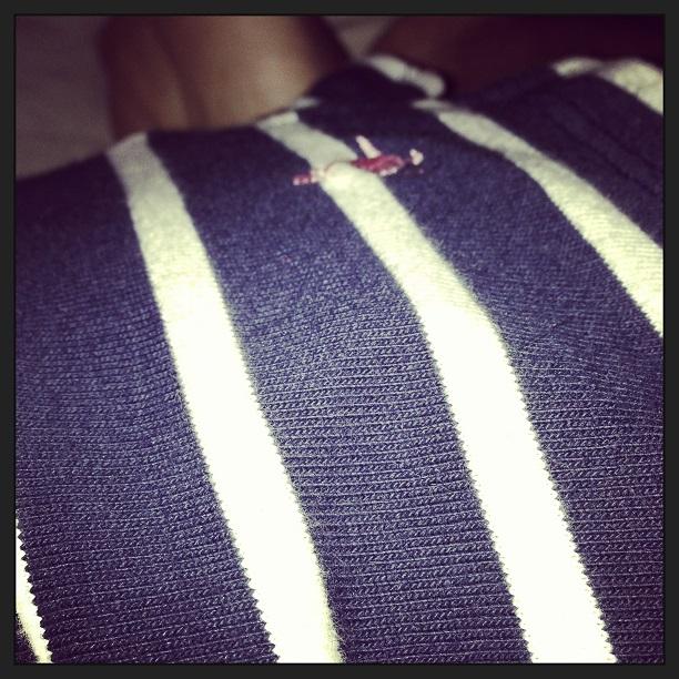 I Like My Stripes