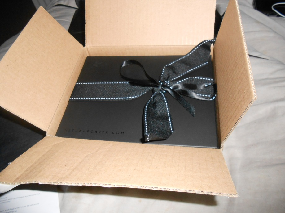 All Good Things Come in Black Boxes
