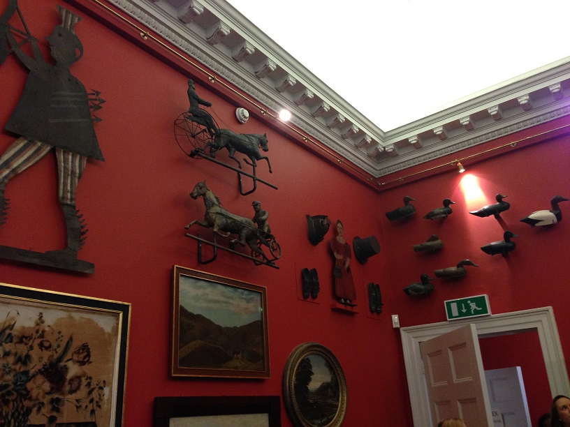 American Museum, Bath