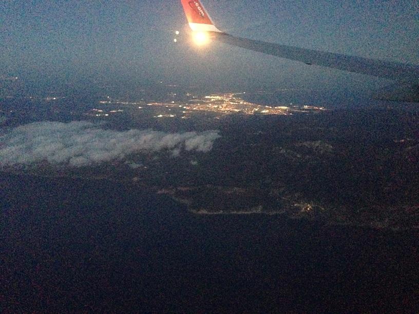 Mallorca: Lost in Clouds