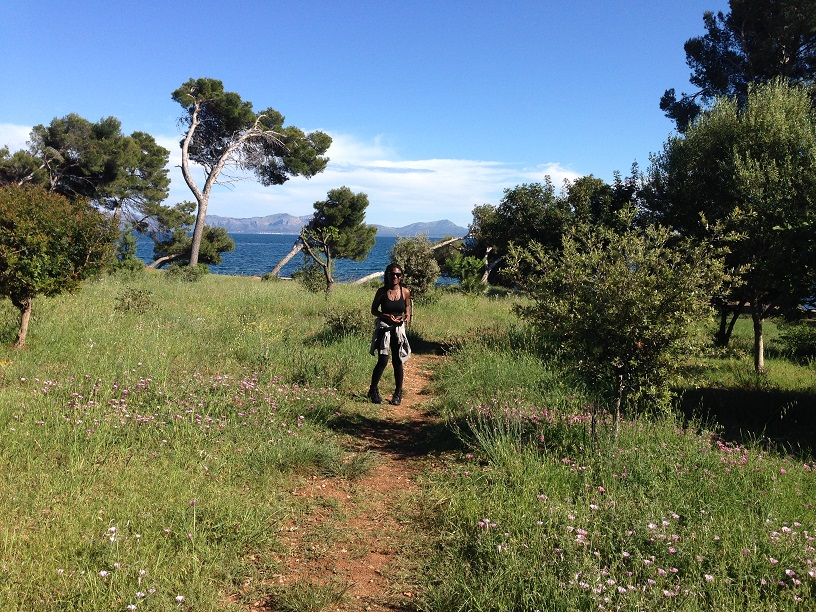 Mallorca: A Hike with a View