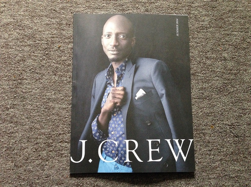 J.Crew Summer 2014