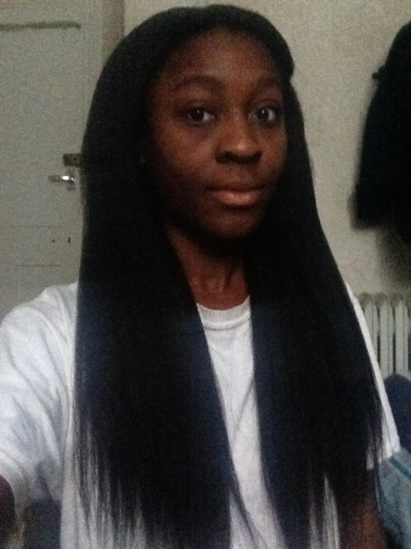 UKHairWeaves Clip-In Extensions