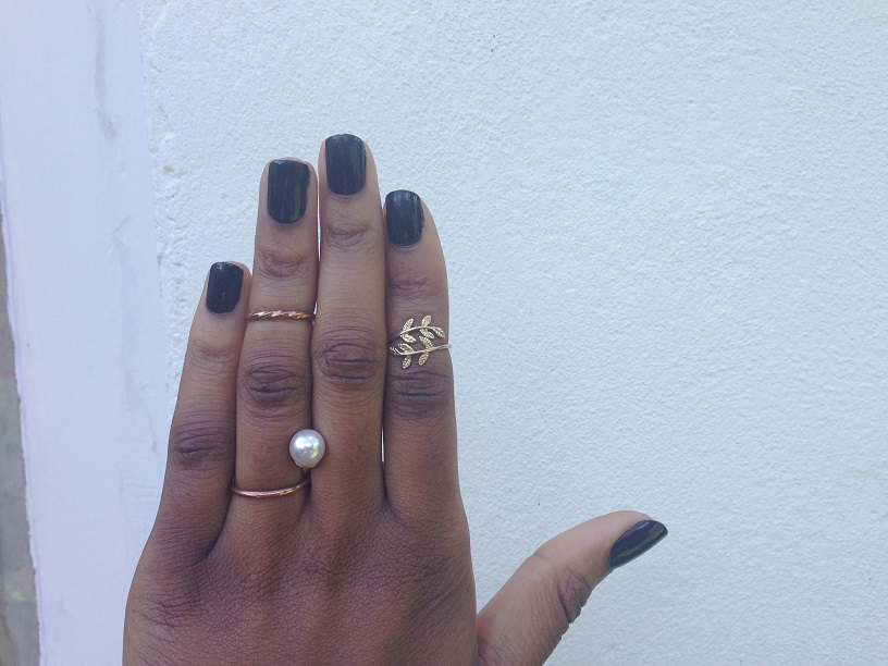 nail polish | byalicexo