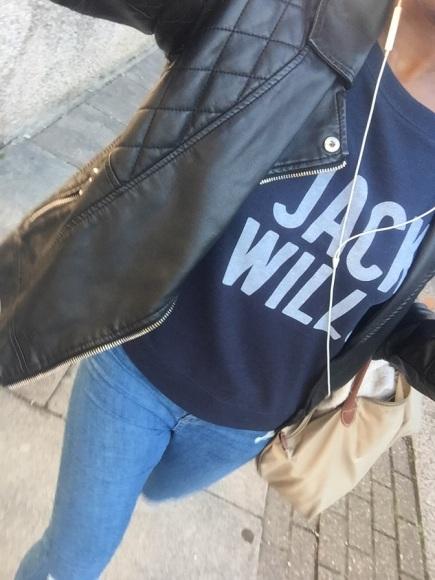 Jack Wills Loving